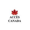 CANADA : AVIS DE RÉCEPTION DE VISA